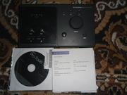 аудиоинтерфейс